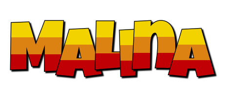 Malina jungle logo