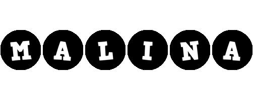 Malina tools logo