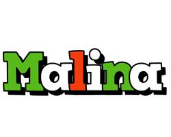 Malina venezia logo