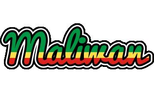 Maliwan african logo