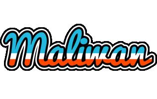 Maliwan america logo