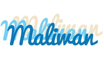 Maliwan breeze logo