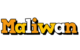 Maliwan cartoon logo