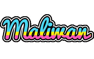 Maliwan circus logo