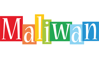 Maliwan colors logo