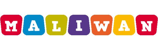 Maliwan daycare logo