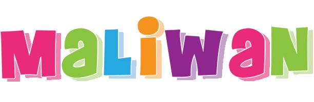 Maliwan friday logo