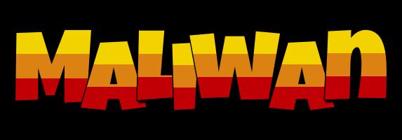 Maliwan jungle logo