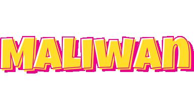 Maliwan kaboom logo