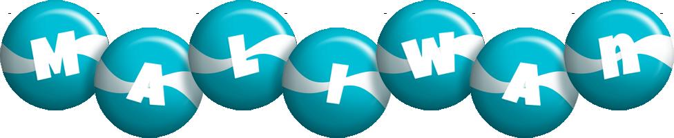 Maliwan messi logo