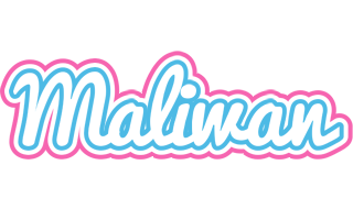 Maliwan outdoors logo