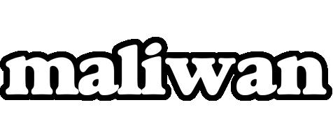 Maliwan panda logo