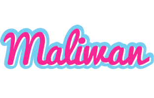 Maliwan popstar logo