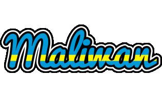 Maliwan sweden logo