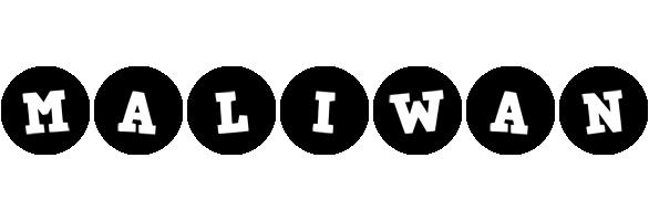 Maliwan tools logo