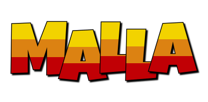 Malla jungle logo