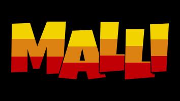 Malli jungle logo
