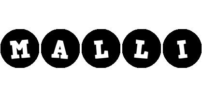 Malli tools logo