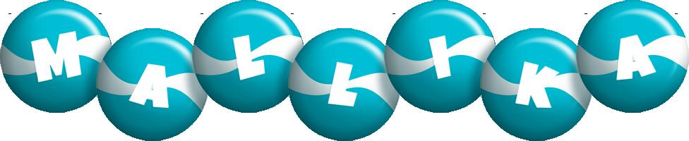 Mallika messi logo