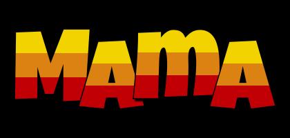 Mama jungle logo