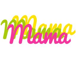 Mama sweets logo