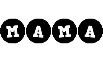 Mama tools logo