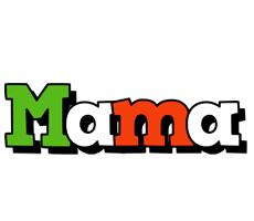 Mama venezia logo