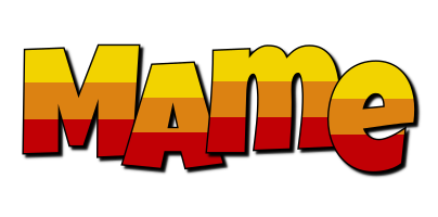 Mame jungle logo
