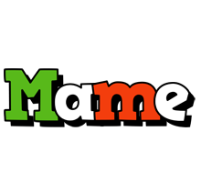 Mame venezia logo