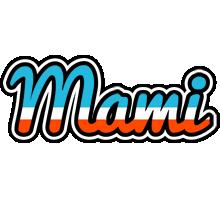 Mami america logo