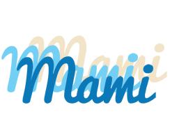 Mami breeze logo