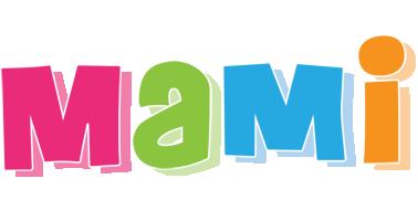 Mami friday logo