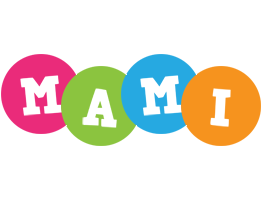 Mami friends logo