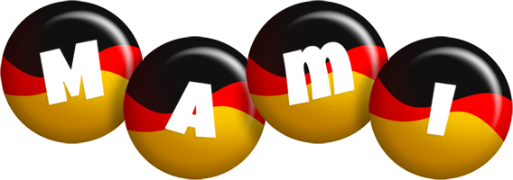 Mami german logo