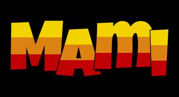 Mami jungle logo