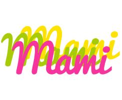Mami sweets logo