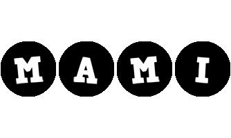 Mami tools logo