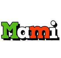 Mami venezia logo