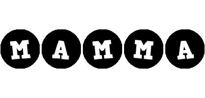 Mamma tools logo