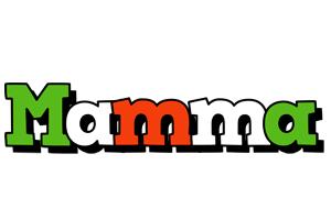 Mamma venezia logo