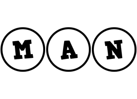 Man handy logo