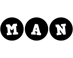 Man tools logo