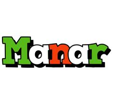 Manar venezia logo