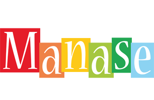 Manase colors logo