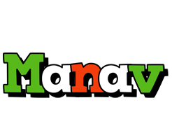 Manav venezia logo