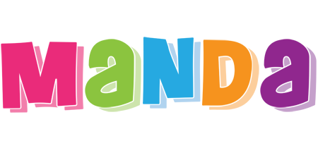 Manda friday logo
