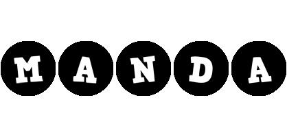 Manda tools logo