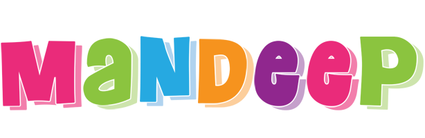 Mandeep friday logo