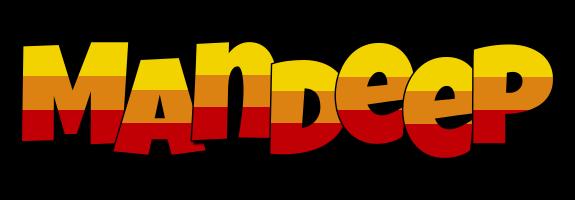 Mandeep jungle logo