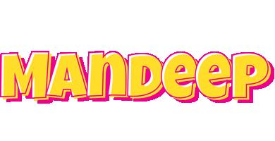 Mandeep kaboom logo